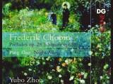 钢琴家周宇博全球发行最新唱片