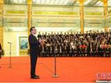 巴伐利亚侨领受邀参加世界华侨华人工商大会
