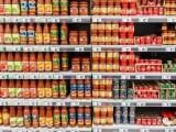 德国超市商品琳琅满目 丰富又便宜堪称欧洲第一
