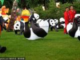 德国汉堡举行中华彩灯展 充满浓郁中国元素