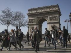 德国宣布加强与法国边境管制 所有入境者须提交阴性证明