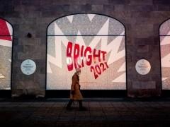 德国柏林收紧防疫措施 购物理发需新冠阴性证明