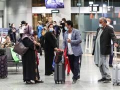 德国宪法保卫局:德境内有约两千名伊斯兰极端主义潜在危险分子