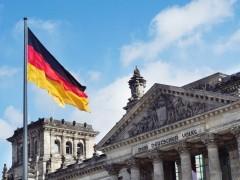 """研究:""""后默克尔时代""""的德国""""是时候选边站队了"""""""