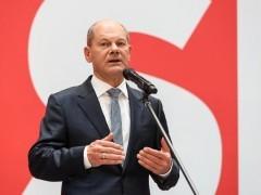 """德国""""红绿灯""""组合正式谈组阁 新总理有望12月初上任"""