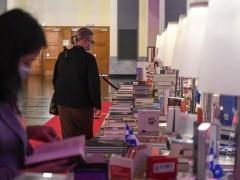 第73届法兰克福书展落幕 为国际出版业复苏带来希望